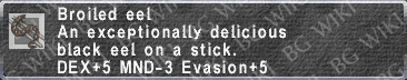 Broiled Eel description.png
