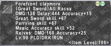 F.front Claymore description.png
