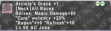 Arciela's Grace +1 description.png