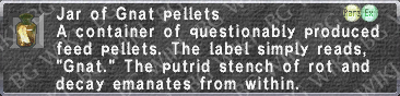 Gnat Pellets description.png