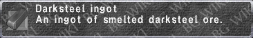 Darksteel Ingot description.png