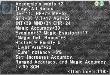 Acad. Pants +2 description.png