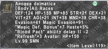 Apogee Dalmatica description.png