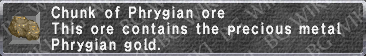 Phrygian Ore description.png