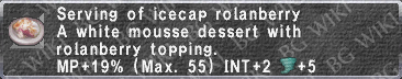 Icecap Rolanberry description.png