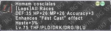 Homam Cosciales description.png