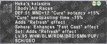 Heka's Kalasiris description.png