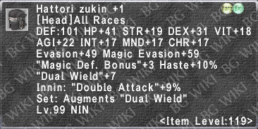 Hattori Zukin +1 description.png
