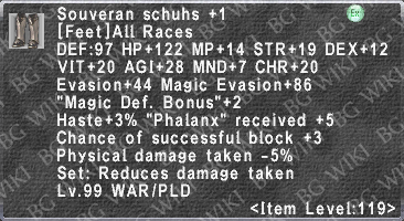 Souveran Schuhs +1 description.png