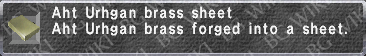 A.U Brass Sheet description.png