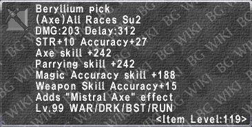 Beryllium Pick description.png