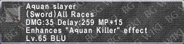 Aquan Slayer description.png