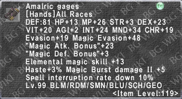 Amalric Gages description.png