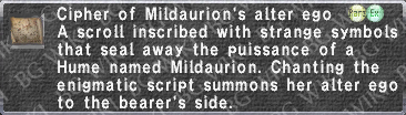 Cipher- Mildaurion description.png