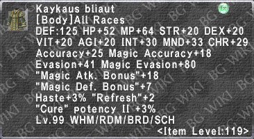 Kaykaus Bliaut description.png