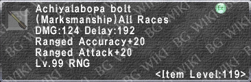 Achiyal. Bolt description.png