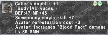Caller's Doublet +1 description.png