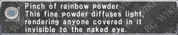 File:Rainbow Powder description.png