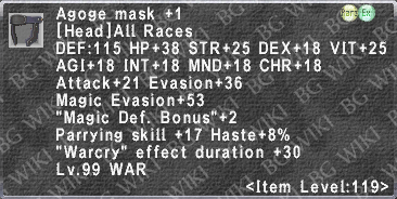 Agoge Mask +1 description.png