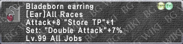 Bladeborn Earring description.png