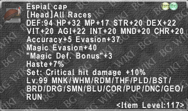 Espial Cap description.png