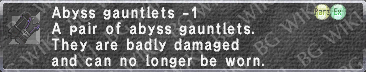 Abs. Gauntlets -1 description.png