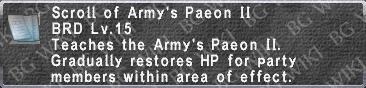Army's Paeon II (Scroll) description.png