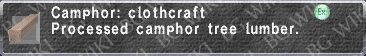 Camphor- Cloth. description.png