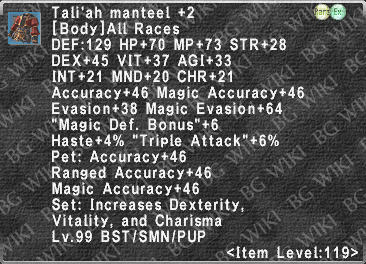 Tali'ah Manteel +2 description.png