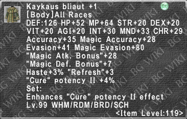 Kaykaus Bliaut +1 description.png