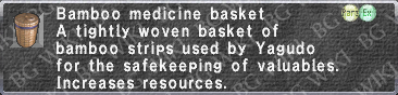Bam. Med. Basket description.png