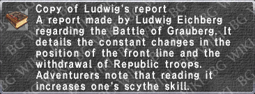 Ludwig's Report description.png