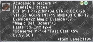 Acad. Bracers +1 description.png