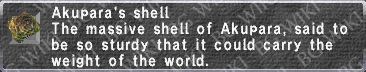 Akupara Shell description.png