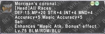 Morrigan's Coron. description.png