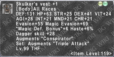 Skulker's Vest +1 description.png