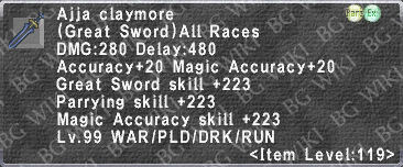Ajja Claymore description.png