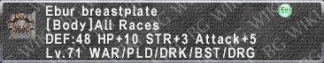 Ebur Breastplate description.png