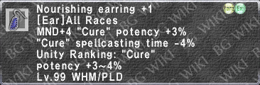 Nourish. Earring +1 description.png
