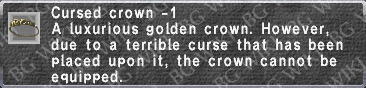 Cursed Crown -1 description.png