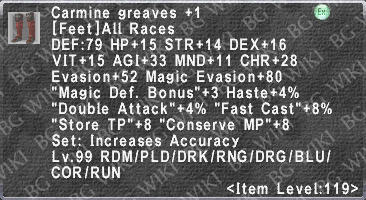 Carmine Greaves +1 description.png