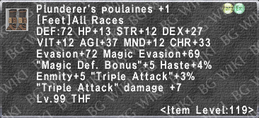 Plun. Poulaines +1 description.png