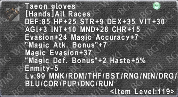Taeon Gloves description.png