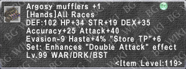 Argosy Mufflers +1 description.png
