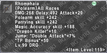Rhomphaia description.png