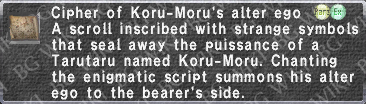 Cipher- Koru-Moru description.png