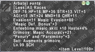 Arbatel Pants description.png
