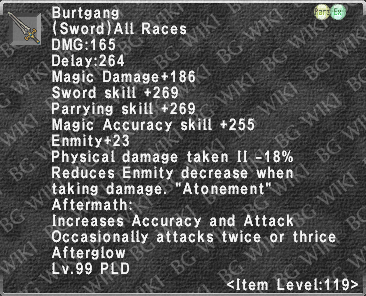 Burtgang (Level 119 III) description.png