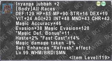 Inyanga Jubbah +2 description.png