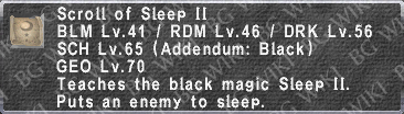 Sleep II (Scroll) description.png
